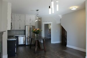 Stunning, High end 4 Bedroom Apartment Available Now till April