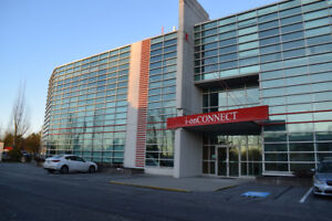 Up to 10,000 sqft in Office Space for Lease