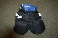 Reebok Goalie Pants Size JR Large