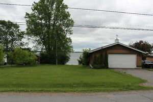 Team Krishan presents Great Lot on St. Lawrence River