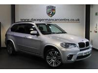 2012 12 BMW X5 3.0 XDRIVE30D M SPORT 5DR AUTO 241 BHP 7 SEATER DIESEL
