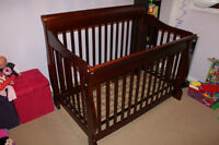 crib from toys r us