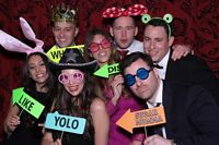 UNLIMITED PRINTS FUN PHOTO BOOTH RENTAL SERVICE
