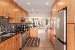 Kensington Vancouver Special home $4999 with 6 bedrooms + 3 bths