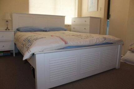 Bedroom Suite - Impressive from Domanyne Kangaroo Point Brisbane South East Preview