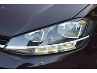 2017 Volkswagen Golf 1.4 TSI SE Nav (s/s) 5dr Hatchback Petrol Manual