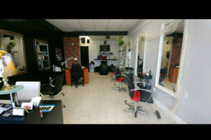 Hair salon for Sale in Laval