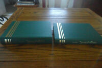 The lines of howick 1856-1995- volumes I and II