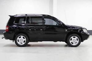 Toyota Kluger / Hilux   - 2001 - 2015 -  Wheels with tyres Burwood Burwood Area Preview