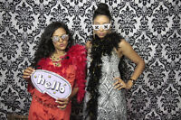 AWESOME PHOTO BOOTH