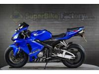 2006 06 HONDA CBR600RR - NATIONWIDE DELIVERY AVAILABLE