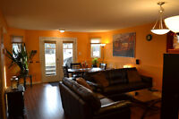 Bright, large 2 bedroom condo for sale