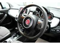 2016 16 FIAT 500X 1.4 MULTIAIR LOUNGE DDCT 5D 140 BHP