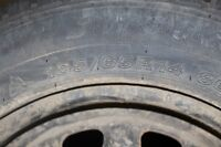 Winter tires For Sale***