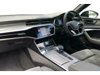 2019 Audi A6 Avant Black Edition 45 TFSI quattro 245 PS S tronic Auto Saloon Pet