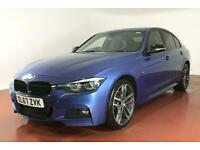 2018 BMW 3 Series 335d xDrive M Sport Shadow Edition 4dr Step Auto Saloon Diesel