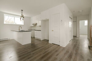 BROSSARD : 5 1/2 NEUF À LOUER /     NEW 5 1/2 FOR RENT
