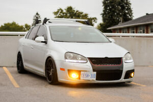 2006 Volkswagan Jetta 2.5l With Modds! !!