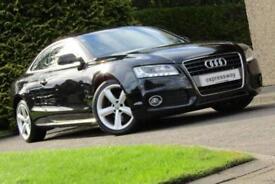 2011 Audi A5 2.0 TDI S line 2dr