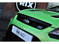 2011 61 FORD FOCUS 2.5 RS 3D 300 BHP