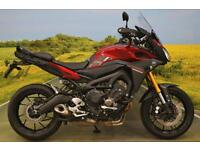 Yamaha MT09 Tracer 2016** One Owner, 5160 miles, Service History
