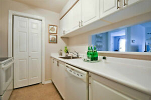 Newer 2 bdrm Condo, 2 Full Bathrooms and Parking