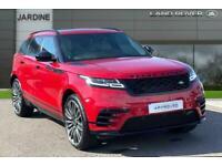 2019 Land Rover Range Rover Velar R-DYNAMIC HSE Auto Estate Diesel Automatic