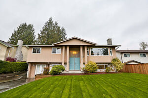 Family Home in Langley! NEW PRICE!