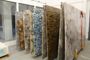 NEED MARBLE/GRANITE STONE SLABS? - LOOK NO FURTHER - BEST DEALS