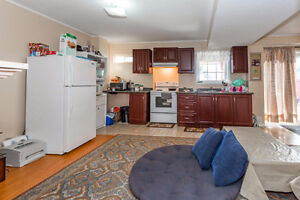 2 Bedroom Walkout Basement for Rent (Bright and Spacious)