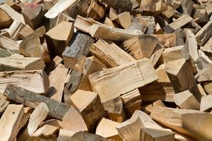 FIREWOOD FOR SALE IN NIAGARA AREA