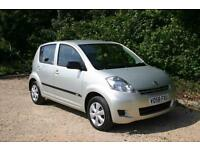 Done just 46452 Miles DAIHATSU SIRION with FULL SERVICE HISTORY and NEW MOT