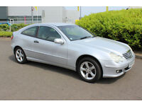 Mercedes-Benz C180 Kompressor 1.8 SE