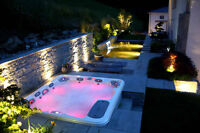 Factory Hot Tubs | True Hydro-Theraphy Spas