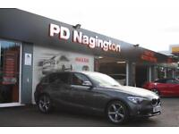 2012 BMW 1 SERIES 118d SE Step Auto