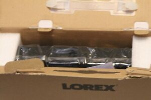 Lorex LHB9061T HD Security DVR for wireless No Cameras