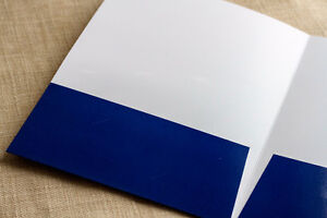 LOOKING FOR PRESENTATION FOLDER PRINTING. $0.75 Each/ Buy 1000.