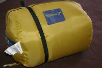 Columbia Elkhorn II Rectangular Sleeping Bag with Pillow