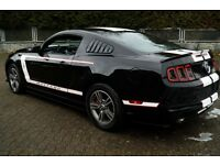 FORD MUSTANG 2013 GT500 BODYSTYLE-PREMIUM 3.7L