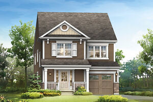 Brand New 3 bedroom house for lease in Huron Park!