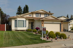 Spacious Four Plus Two Bedroom Home Meticulously Cared For