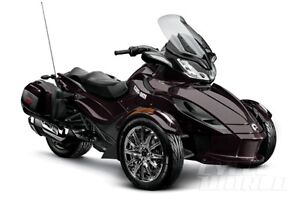 Can-Am Spyder RS T Limited