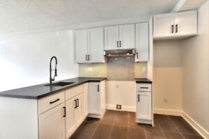 3.5 style condo dans montreal nord!