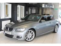 2010 59 BMW 3 SERIES 2.0 320D M SPORT HIGHLINE 2D 175 BHP DIESEL