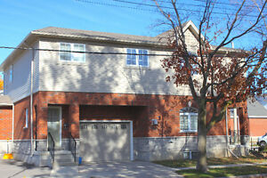 NEW Build, 2600 sq. ft., 3 beds, 3 baths, bright, on Webber Kitchener / Waterloo Kitchener Area image 2