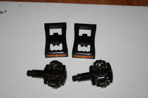 Shimano Cleat Pedals