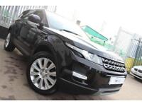 2014 64 LAND ROVER RANGE ROVER EVOQUE 2.2 SD4 PURE TECH 5D 190 BHP DIESEL