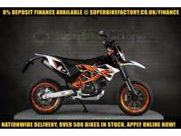 2014 KTM DUKE 690 SMC R 690CC 0% DEPOSIT FINANCE AVAILABLE