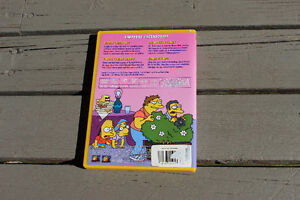 The Simpsons Gone Wild Kitchener / Waterloo Kitchener Area image 2