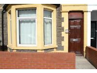 4 bedrooms in Alfred Street, Roath, Cardiff, CF24
